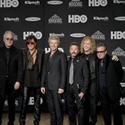Rock Hall Permanently Moving Induction Ceremonies to the Fall