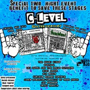 Local Rockers C-Level To Celebrate 10th Anniversary With Shows at Grog and Beachland