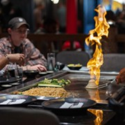 Now Open: Shinto Japanese Steakhouse in Westlake