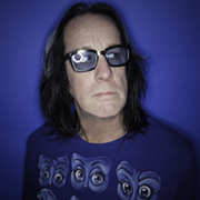 Todd Rundgren's Localized Virtual Tour Comes to Cleveland on Feb. 22