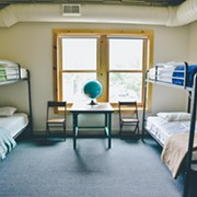 Cleveland Hostel in Ohio City Will Serve as Seasonal Homeless Shelter