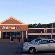 Local Officers Shot Pennsylvania Fugitive at Steelyard Walmart Parking Lot