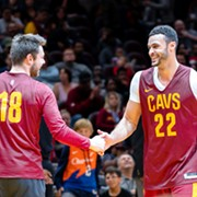 Larry Nance Jr. Will Wear Gear From Local Businesses to Games This Year, Donate Jersey Sales