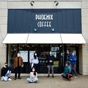 How Employee Ownership Helped Phoenix Coffee Survive Covid-19