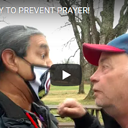 Radical Christian Cultists Clash with American Indian Movement at Ohio's Serpent Mound Burial Site