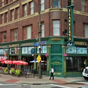 Flannery's Pub has Closed for the Winter. To Reopen in March