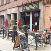 A.J. Rocco's Owner Shares Ambitious Plans for New Home in Nearby Huron Point Building