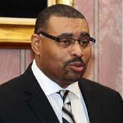 Cleveland Public Utilities Director Robert Davis to Resign