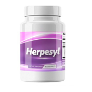 Herpesyl Reviews – Does This Supplement Ingredients Really Work? Updated Research [2021]
