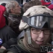 Two Members of Self-Described Ohio Militia Charged by Feds for Participating in Capitol Riot