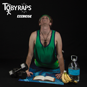 Local Rapper Gets Physical for New Single and Music Video
