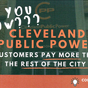 City Council to Subpoena Records From Dissolved Nonprofit Funded by First Energy to Discredit Cleveland Public Power