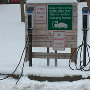 22 New Electric Vehicle Charging Stations Coming to Cuyahoga County, Thanks to Ohio EPA Grants