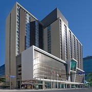 Downtown Westin on the Brink, Ukrainian Oligarchs' Cleveland Portfolio Could Be Down to One