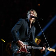 Keith Urban, Blake Shelton Headline Two-Day 'Bash on the Bay' Concert This Summer on Put-in-Bay