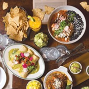 Eric Williams Has Reopened El Carnicero and Momocho for Dine-In Service
