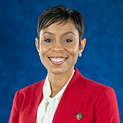 Shontel Brown Announces $640,000 in First Quarter Fundraising