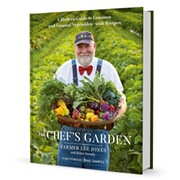 Stunning New Cookbook from the Chef's Garden Hits Bookstore Shelves Next Week
