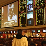 If Sports Gambling is Legalized, Where Should Ohioans Be Able to Bet?