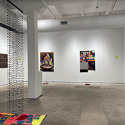 SPACES Gallery Opens Back Up to the Public With Three Exhibitions