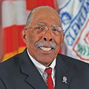 Ken Johnson Suspended from Office, City Council Doesn't Deserve to Help Appoint His Successor
