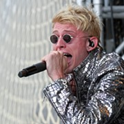 Machine Gun Kelly Playing the Rocket Mortgage FieldHouse in Cleveland This December