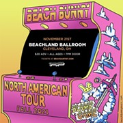 Indie Rockers Beach Bunny Coming to the Beachland in November