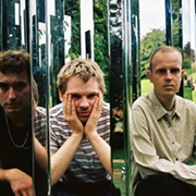 Up-and-Coming UK Rockers Squid to Perform at Beachland in November