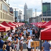 City of Cleveland Will Begin Processing Special Event Permits