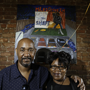 Acclaimed Cleveland Artist Michelangelo Lovelace Sr. Dies of Pancreatic Cancer at Age 60