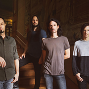 Gojira Heading to the Agora in October
