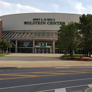 Wolstein Center Mass Vax Site to Offer Single-Dose Johnson & Johnson Vaccine Next Week