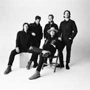 Needtobreathe To Perform at Jacobs Pavilion at Nautica in October