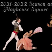 Cleveland Ballet Announces Return Performances at Playhouse Square