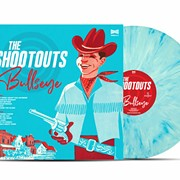 Shootouts To Play Release Party on June 12 at Auricle Outdoors in Canton