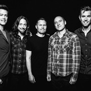 311 To Perform at Jacobs Pavilion at Nautica in September