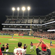 Cleveland Indians Announce Progressive Field to Return to Full Capacity June 2nd, Masks Optional for Fans