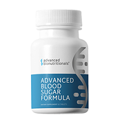 Advanced Bionutritional's Advanced Blood Sugar Formula Reviews - Does it Really Work? User Review!