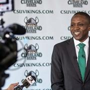 Gates Keeper! CSU Gives Men's Basketball Coach Dennis Gates Six Year Extension