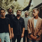 Silverstein To Play House of Blues in November