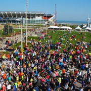 In-Person Cleveland Marathon Scheduled for October, Now Sponsored by Union Home Mortgage