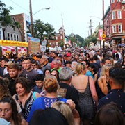 Cleveland's Feast of the Assumption Festival in Little Italy is Back on This Summer