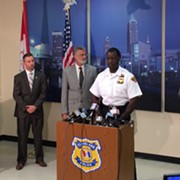 Cleveland Police Officer Previously Investigated for Use of Deadly Force, Using N-Word, Now Suspended for Simply Failing to Do Job