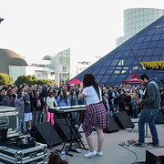 Live Music Returns to the Rock Hall in July