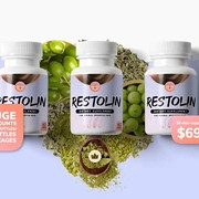 Restolin Reviews [2021] - Latest Report Released. Effective Supplement for Hairs?