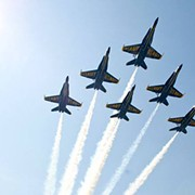 2021 Cleveland Air Show Scheduled for Labor Day Weekend