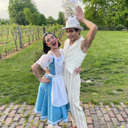 Great Lakes Science Center To Host Outdoor Performance of 'Alice'