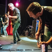 Toadies To Bring Their 'Rubberneck' Anniversary Tour to House of Blues in October