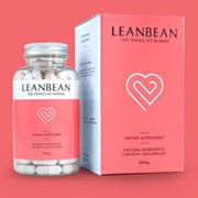 "LeanBean Reviews (2021) | The Best Legit ""Female"" Fat Burner"