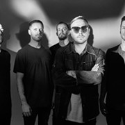 English Rock Act Architects Coming to Agora in November